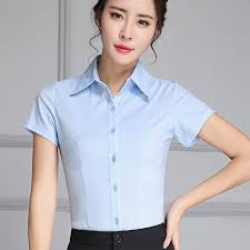 business blouses office tops formal work shirts s white business blouses