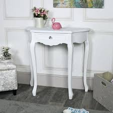 small half moon console table with drawer half moon console table white one drawer half moon console table