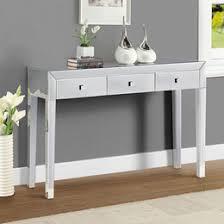 Mirrored Nightstand Sale Mirrored Furniture You U0027ll Love
