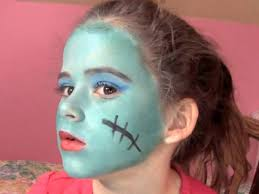 monster high makeup videos