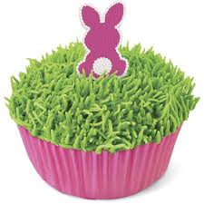 easter rabbits decorations easter bunny icing decorations wilton
