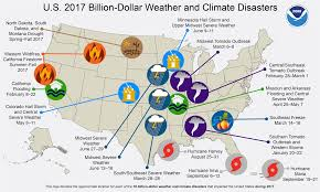 Weather Map Texas Billion Dollar Weather And Climate Disasters Overview National