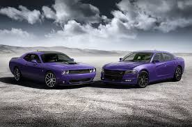 plum crazy paint color returns for 2016 dodge challenger charger