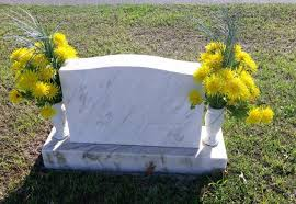 Graveside Flower Vases Cemetery Policy Changes For Grave Site Decorations Article The