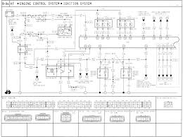 mazda 323 ba wiring diagram wiring diagram and schematic design