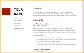 resume templates on google docs use google docs resume templates