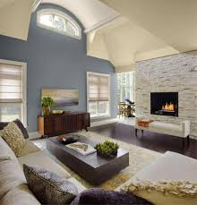 decorating vaulted wall decorating ideas a small split level home