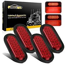 Ebay Led Lights Tractor Trailer Led Lights And Led Ebay With 35 Jpg Set Id 2