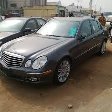 tokunbo mercedes benz e350 4matic 2008 n5 700 000 00 autos