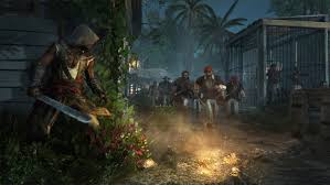 Assassin S Creed Black Flag Gameplay The Gateway Guide To Assassin U0027s Creed Where Should I Start The