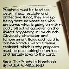 Seeking Turn What S Up When Questioning The Propriety Of Seeking A Bona Fide Prophet