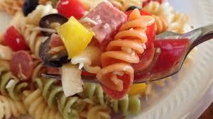 Pasta Salad Recipes With Italian Dressing Awesome Pasta Salad Recipe Allrecipes Com