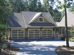 house plan garage plans home design briarcliff garage 3 car garage