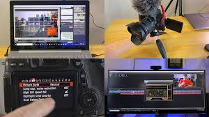 camera and lighting for youtube videos how i make youtube videos cameras lighting editing software