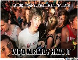 Sudden Realization Meme - sudden realization ralph by recyclebin meme center