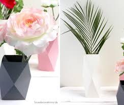 Dekoration Schlafzimmer Brautpaar Diy Origami Vase 4 Und Meine Besondere Beziehung Zu Meiner