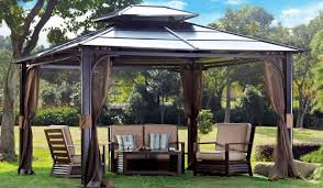 pergola awesome cheap gazebo 34 awesome outdoor diy projects to