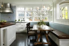 kitchen bench seating ideas kitchen bench seating diy dining room traditional with stainless