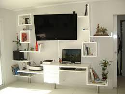 sur meuble de bureau meuble télévision bureau