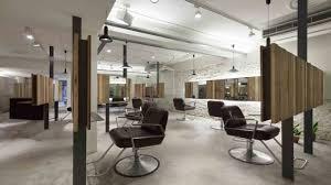 japanese lighting design salon design ideas hair salon design