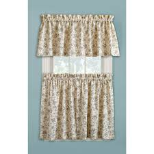 country living u0027juliette u0027 tier curtains