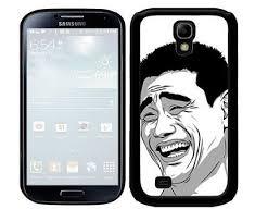 Laughing Guy Meme - asian guy meme laughing black and white 2 piece dual layer high