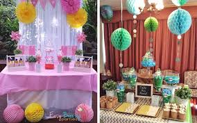 party decorations kids party decorations 20 ideas from easy breezy