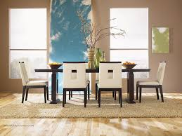 Modern Style Dining Chairs Briliant Asian Style Dining Table Plan 1 Modern Dining Room Igf Usa