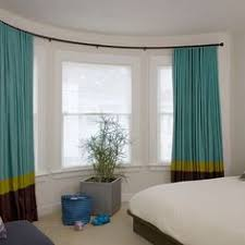 Antique Brass Shower Curtain Rod Curved Curtain Rod Ideas Anoceanview Com Home Design Magazine