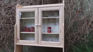 Shabby Chic Kitchen Furniture Upcycling Home Styles Uk