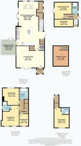 100 3 level split floor plans highlands act floorplans