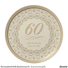 60th anniversary plates 28 best 60th anniversary gifts images on 60th