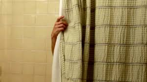How To Clean Mildew In Bathroom How To Clean Your Shower Curtain Liner Today Com
