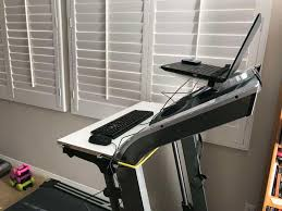 Diy Treadmill Desk Stress Relief Diy Treadmill Desk Nic