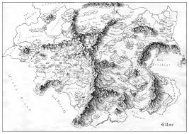 Fantasy Map Paid Taken Requesting A Map Rendering Of A Fantasy Continent
