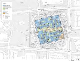 Big Floor Plan by Gallery Of Big And Heatherwick Reveal Revised Plans For Google U0027s