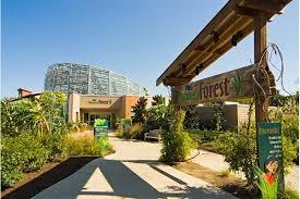 Botanical Garden Cincinnati Cincinnati Zoo And Botanical Gardens Turner Construction Company