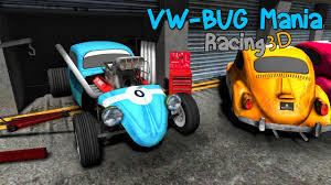 volkswagen beetle race car car racing vw bug mania awd 3d android apps on google play
