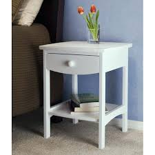 tall black bedside table affordable bedside tables bedroom32 inch nightstand 15 inch