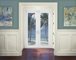 Jeld Wen Patio Door Replacement Parts by Premium Atlantic Vinyl Swinging Patio Door Jeld Wen Windows U0026 Doors
