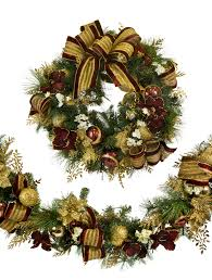 best picture of elegant christmas wreaths all can download all
