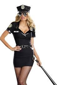 cop costume dreamgirl women s cop officer bribe