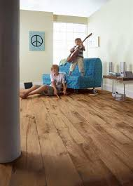 best flooring options for busy families with children pets