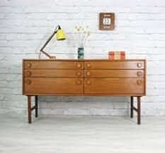 Retro Modern Desk Mid Century Modern Desk For The Office Studio Pinterest