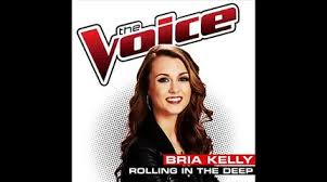 The Voice Usa Best Blind Auditions It U0027s A Man U0027s World Amazing Voice Shocked The Judges Of The Voice