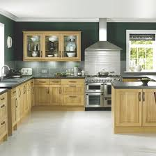 Oak Kitchen Designs 45 Best Home Oak Kitchen Ideas Images On Pinterest Kitchen