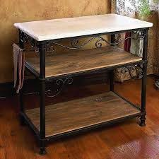 wrought iron kitchen island 19 best kitchen images on irons wrought iron and