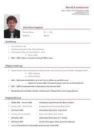 Lebenslauf Vorlage Usa Resume Usa Vorlage Schreiben Professional Resumes Sle