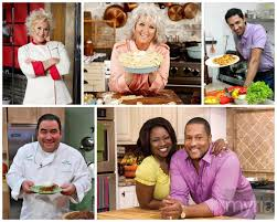 television cuisine tv cooking shows can be a recipe for weight gain myria