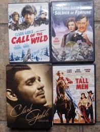 Clark Gable With Wife Lady Sylvia Ashley My Clark Gable